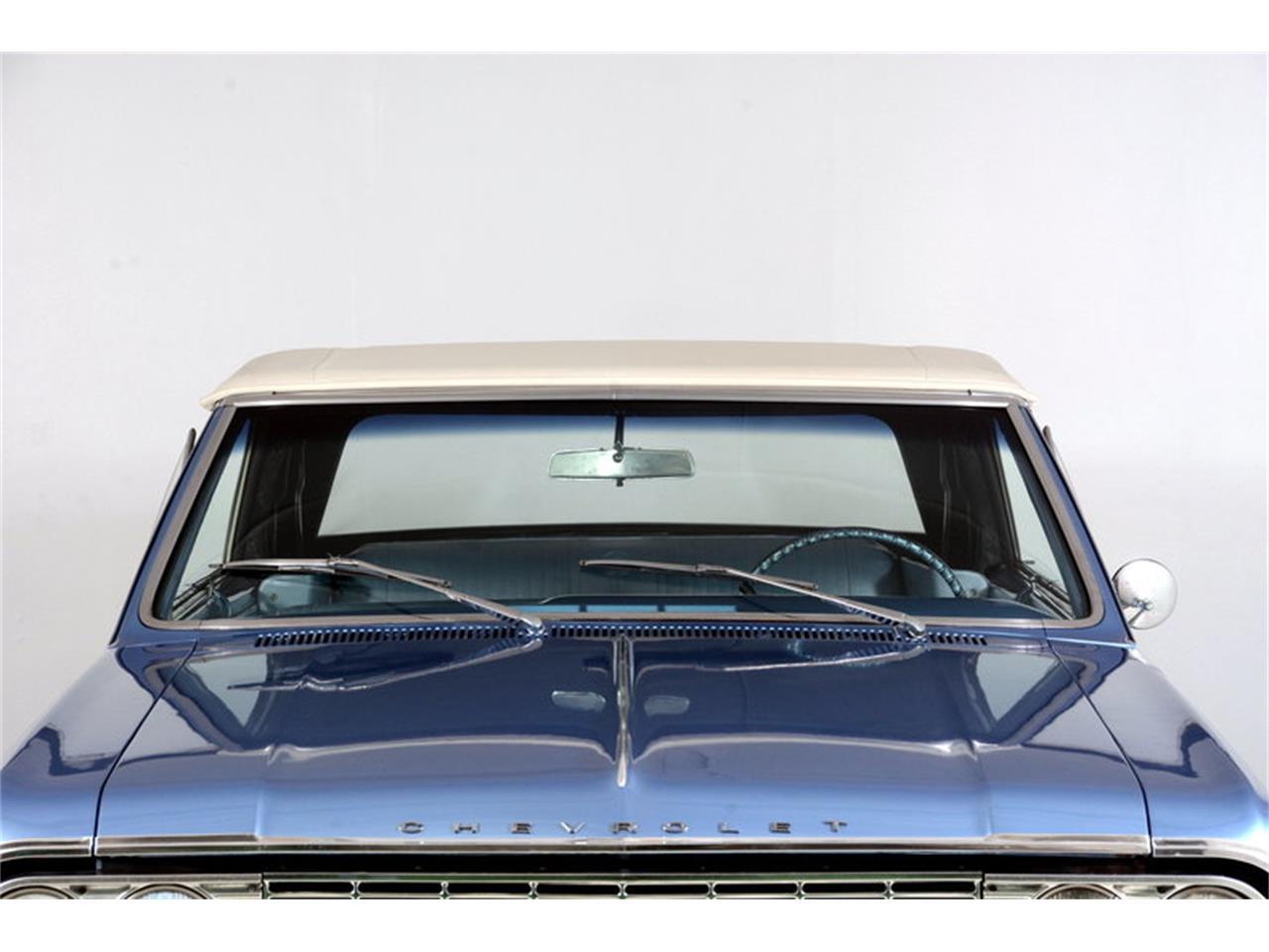 Large Picture of Classic 1964 Chevrolet Chevelle Malibu located in Illinois - L5M9