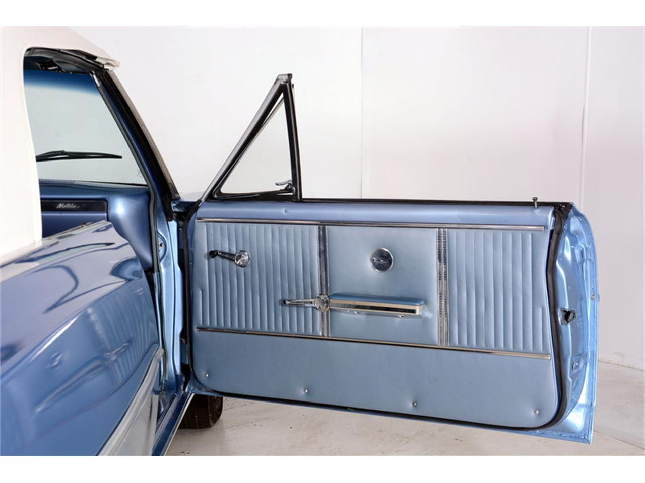 Large Picture of '64 Chevelle Malibu Offered by Volo Auto Museum - L5M9