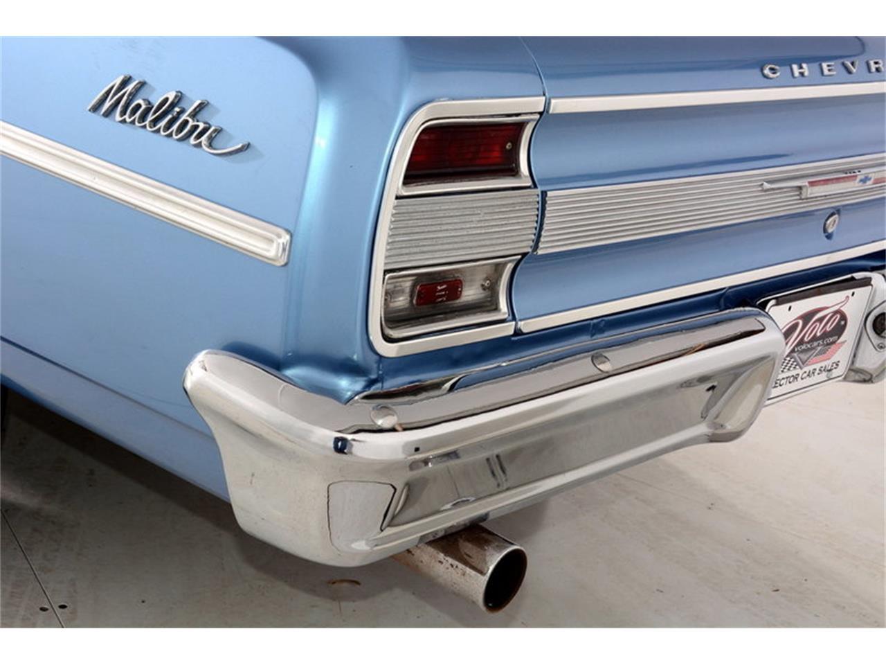 Large Picture of '64 Chevrolet Chevelle Malibu located in Illinois - $29,998.00 - L5M9