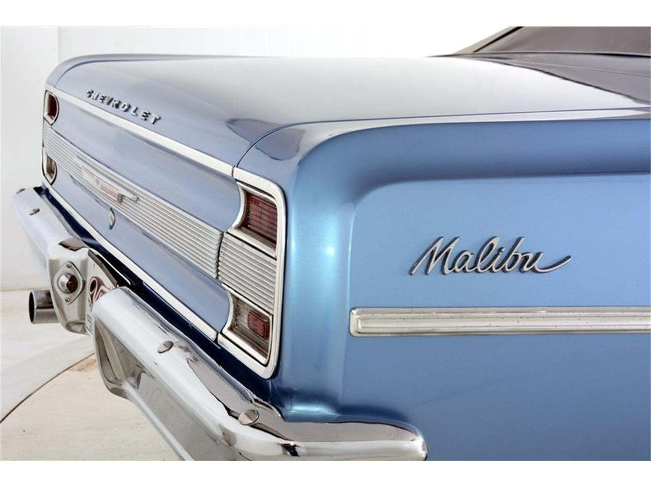 Large Picture of Classic '64 Chevrolet Chevelle Malibu located in Illinois - $29,998.00 Offered by Volo Auto Museum - L5M9