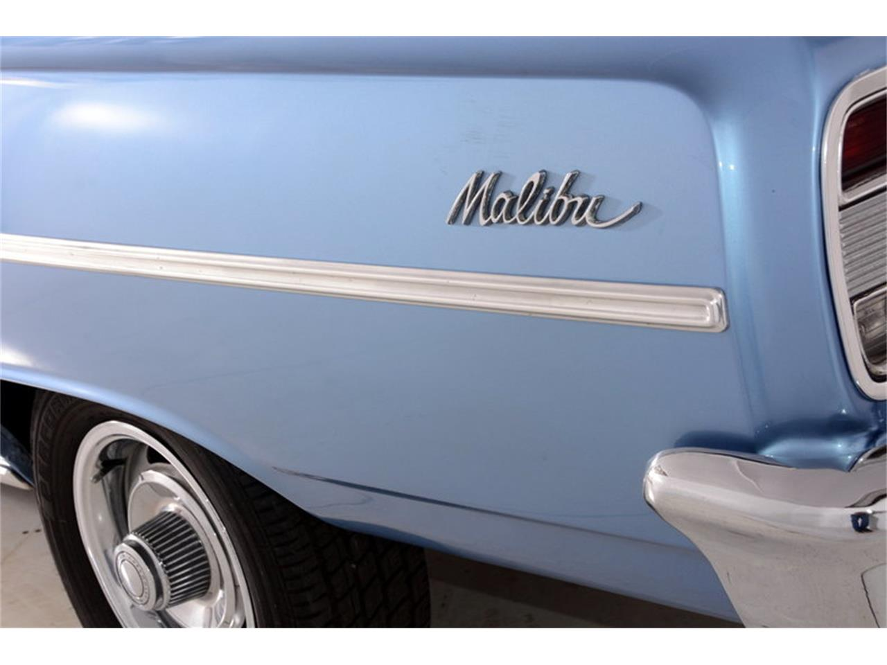 Large Picture of 1964 Chevrolet Chevelle Malibu Offered by Volo Auto Museum - L5M9