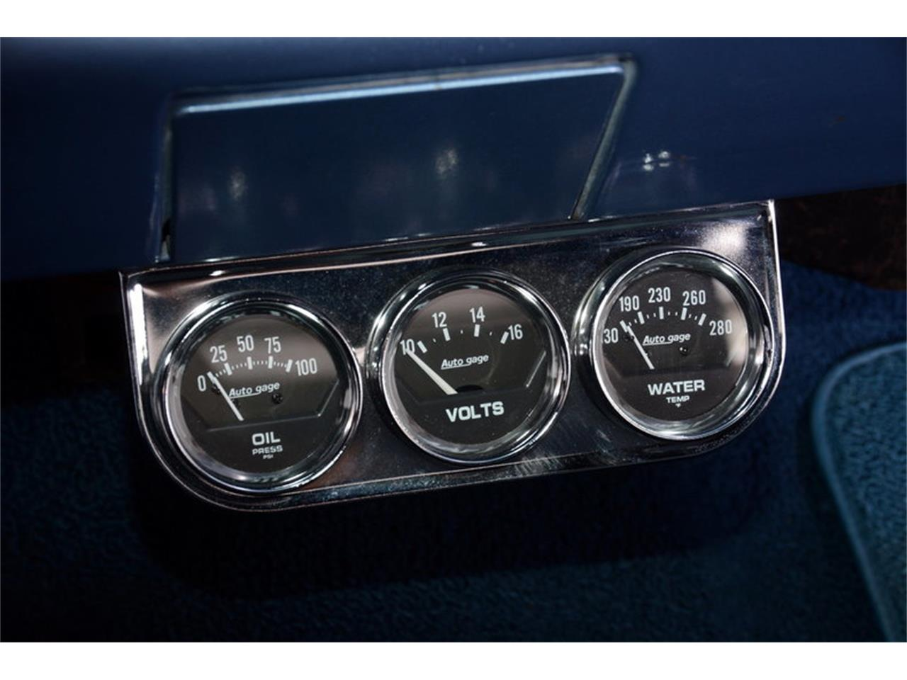 Large Picture of Classic 1964 Chevrolet Chevelle Malibu Offered by Volo Auto Museum - L5M9