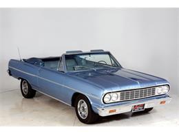 Picture of 1964 Chevrolet Chevelle Malibu located in Volo Illinois - $29,998.00 Offered by Volo Auto Museum - L5M9