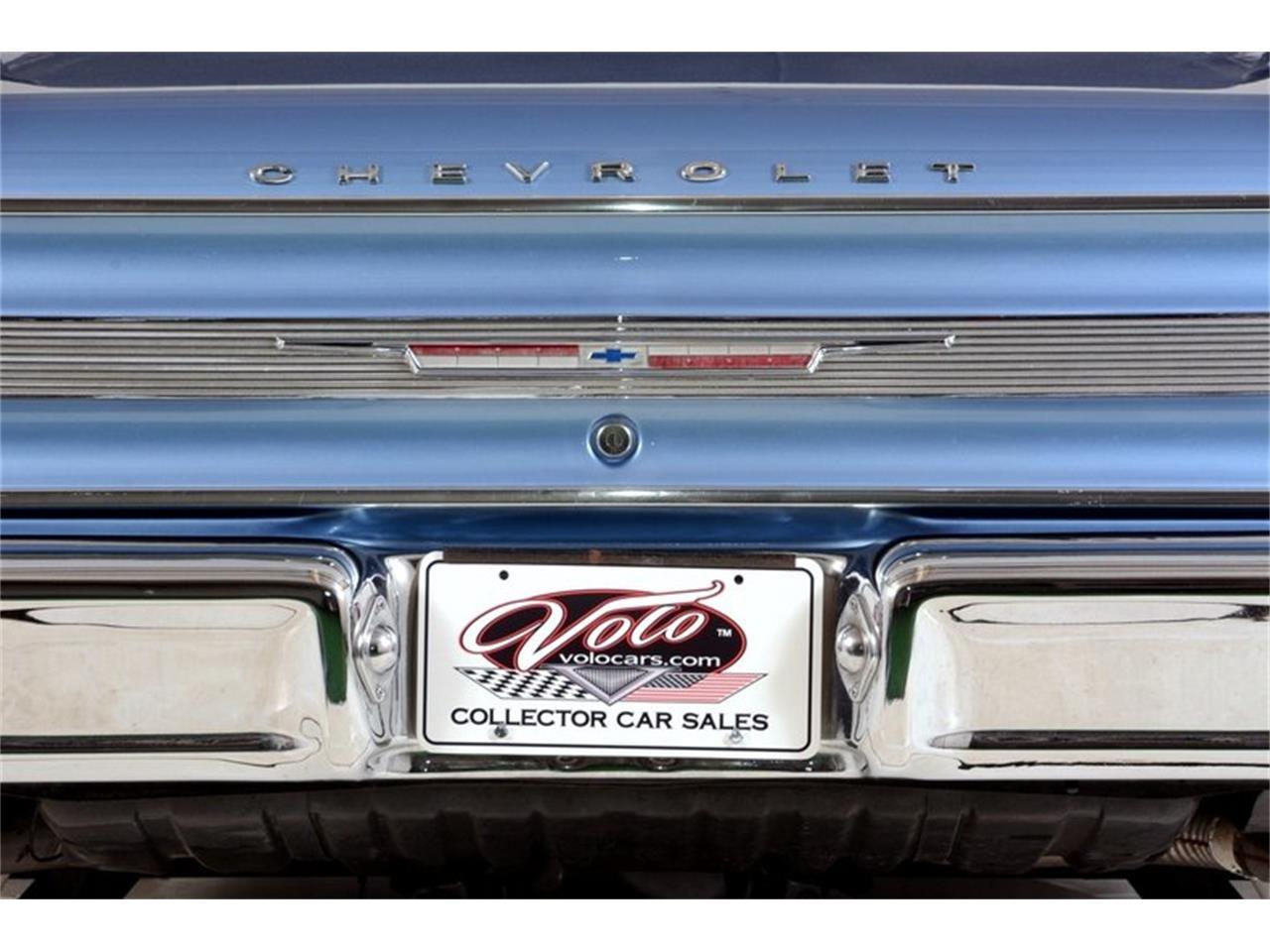 Large Picture of Classic 1964 Chevelle Malibu located in Illinois - L5M9