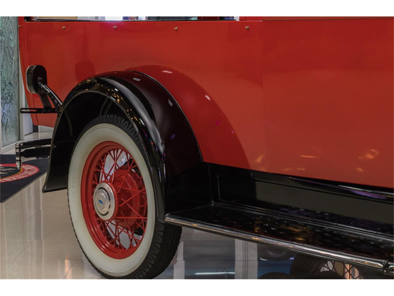 Large Picture of '30 Huckster Truck - L5ME