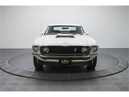 Picture of Classic '69 Ford Mustang - $269,900.00 Offered by RK Motors Charlotte - L5MU