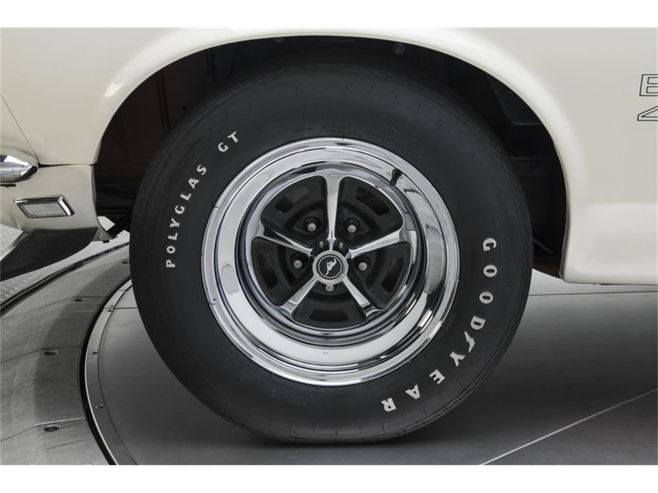 Large Picture of Classic '69 Mustang located in North Carolina - L5MU