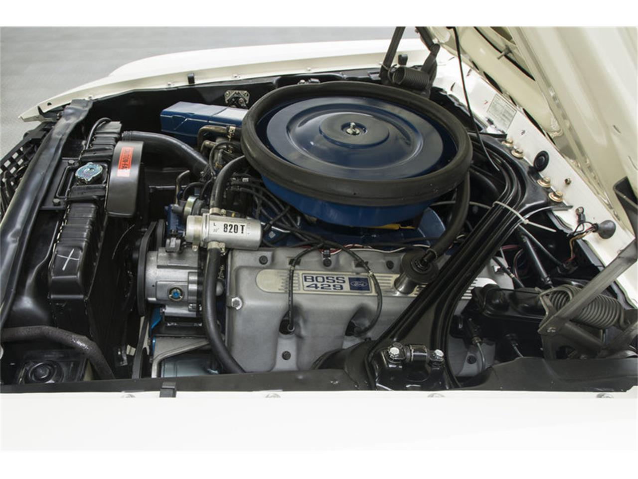 Large Picture of '69 Mustang located in North Carolina - $269,900.00 Offered by RK Motors Charlotte - L5MU