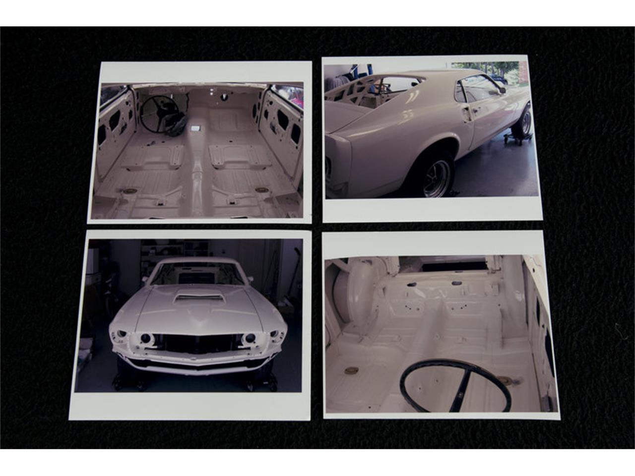 Large Picture of 1969 Mustang - L5MU