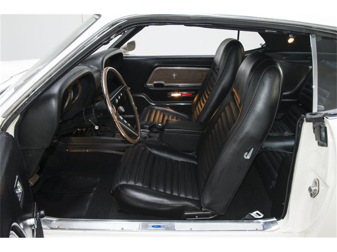 Large Picture of 1969 Mustang - $269,900.00 Offered by RK Motors Charlotte - L5MU