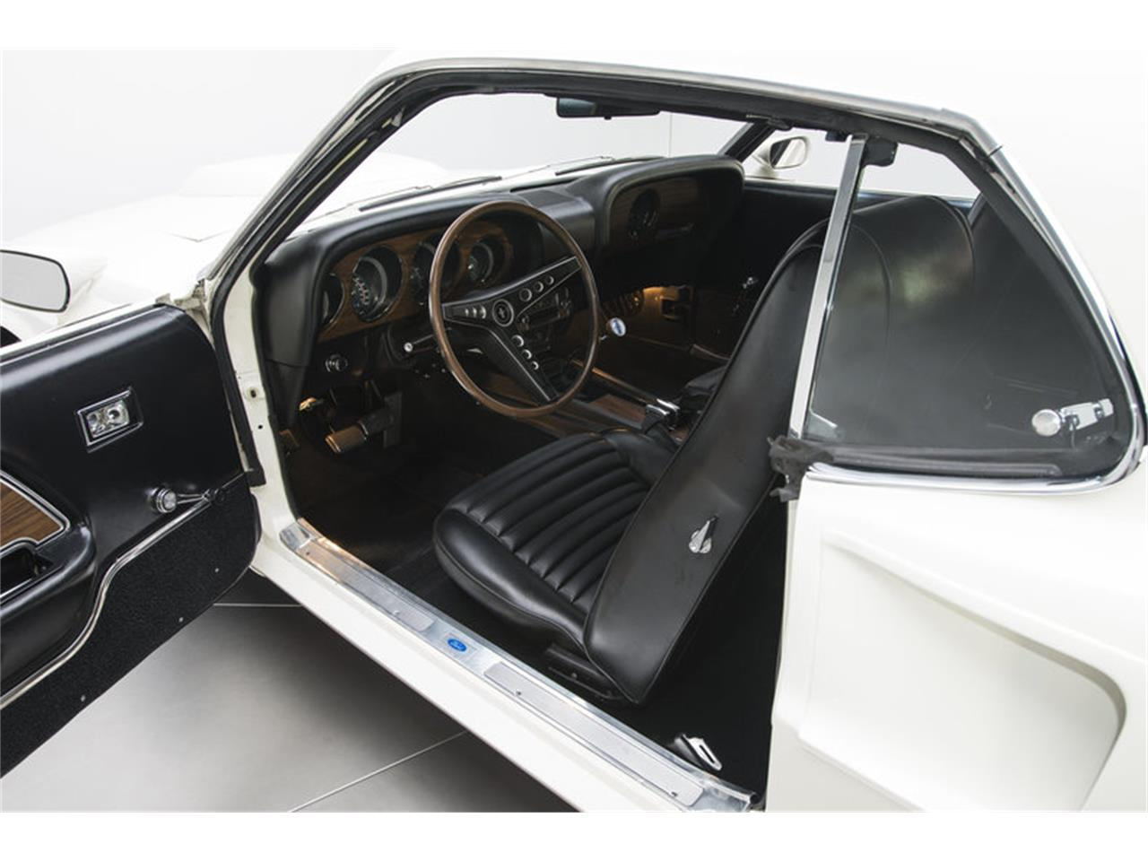 Large Picture of Classic 1969 Mustang located in Charlotte North Carolina - $269,900.00 Offered by RK Motors Charlotte - L5MU