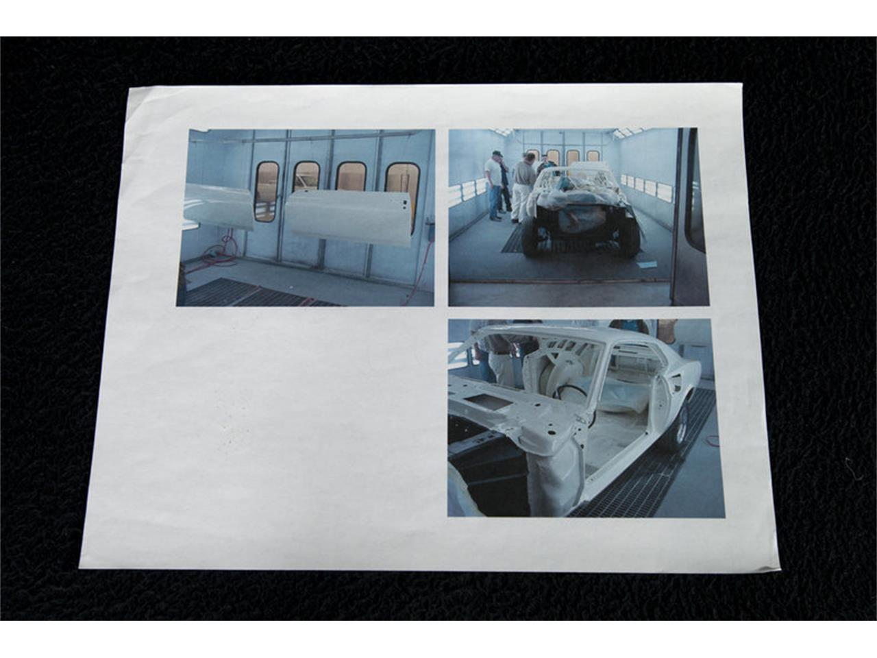 Large Picture of Classic '69 Ford Mustang located in North Carolina - $269,900.00 Offered by RK Motors Charlotte - L5MU