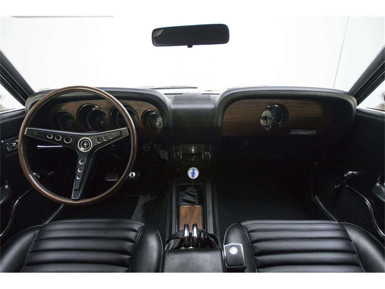 Large Picture of Classic 1969 Mustang located in Charlotte North Carolina Offered by RK Motors Charlotte - L5MU