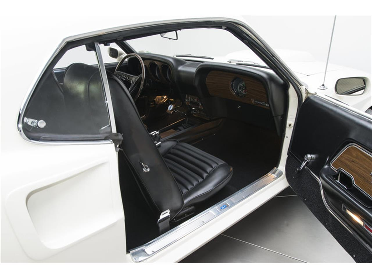 Large Picture of '69 Mustang located in North Carolina - $269,900.00 - L5MU