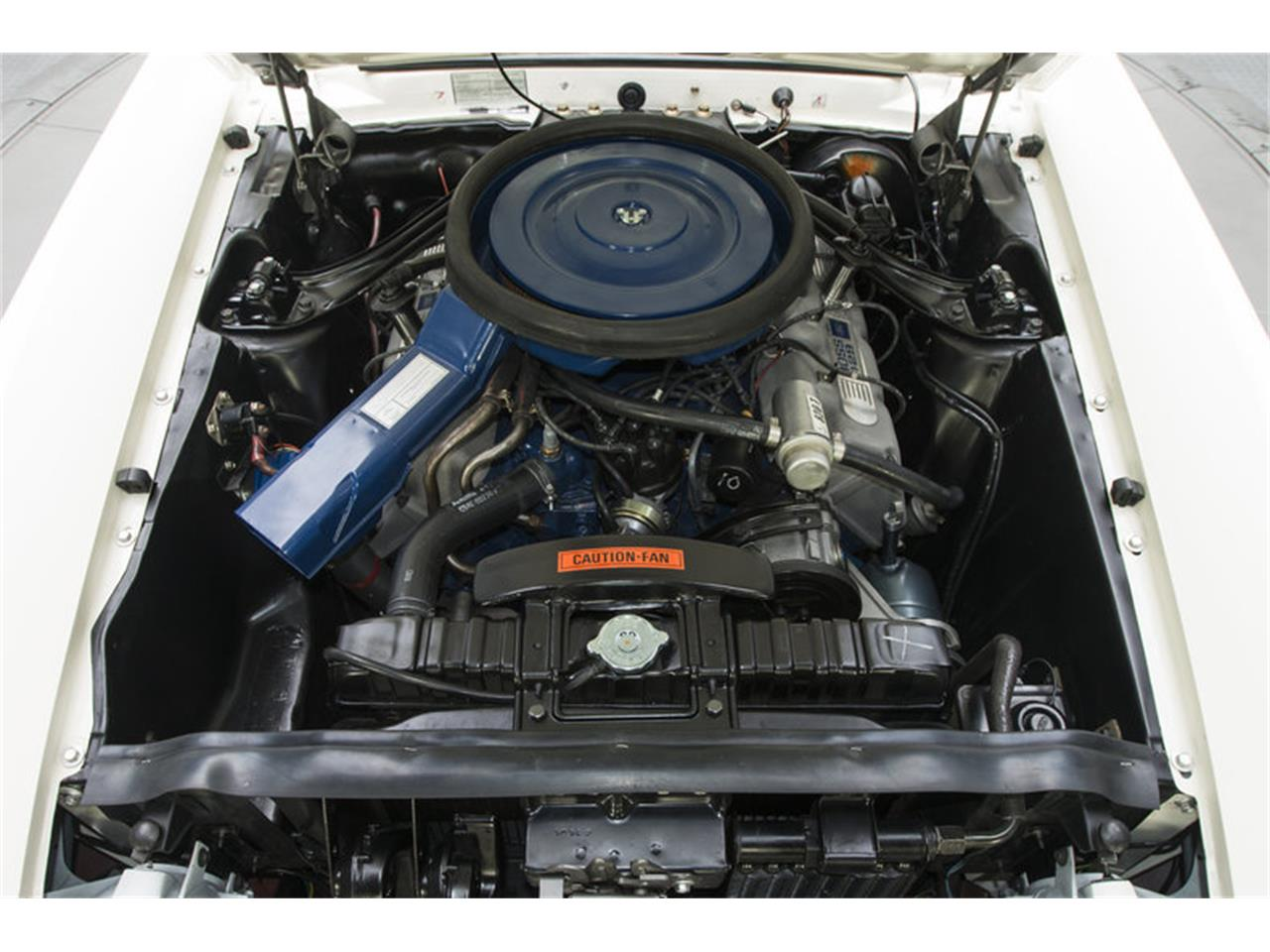 Large Picture of Classic '69 Mustang located in North Carolina Offered by RK Motors Charlotte - L5MU