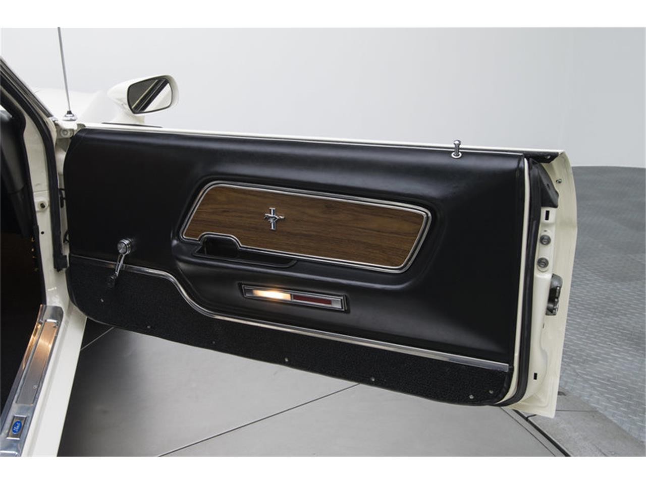 Large Picture of Classic 1969 Ford Mustang located in North Carolina Offered by RK Motors Charlotte - L5MU