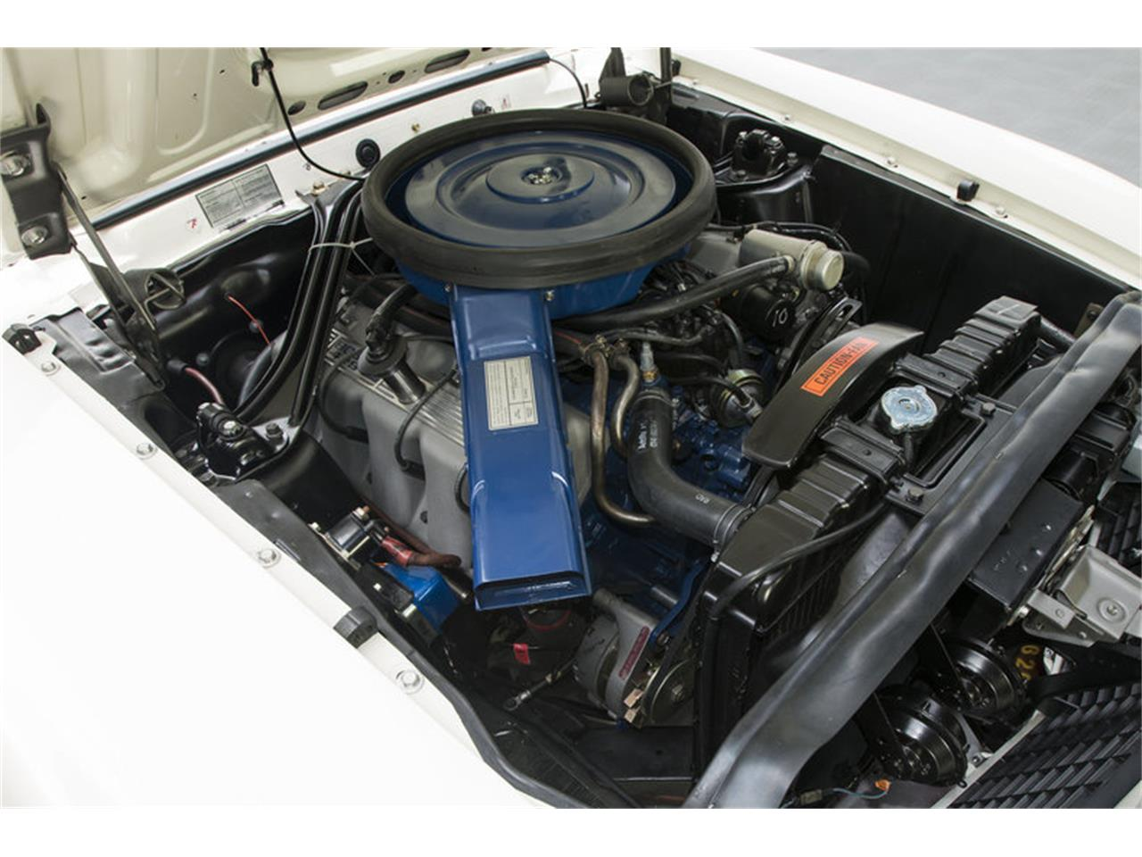 Large Picture of Classic 1969 Mustang located in Charlotte North Carolina - $269,900.00 - L5MU