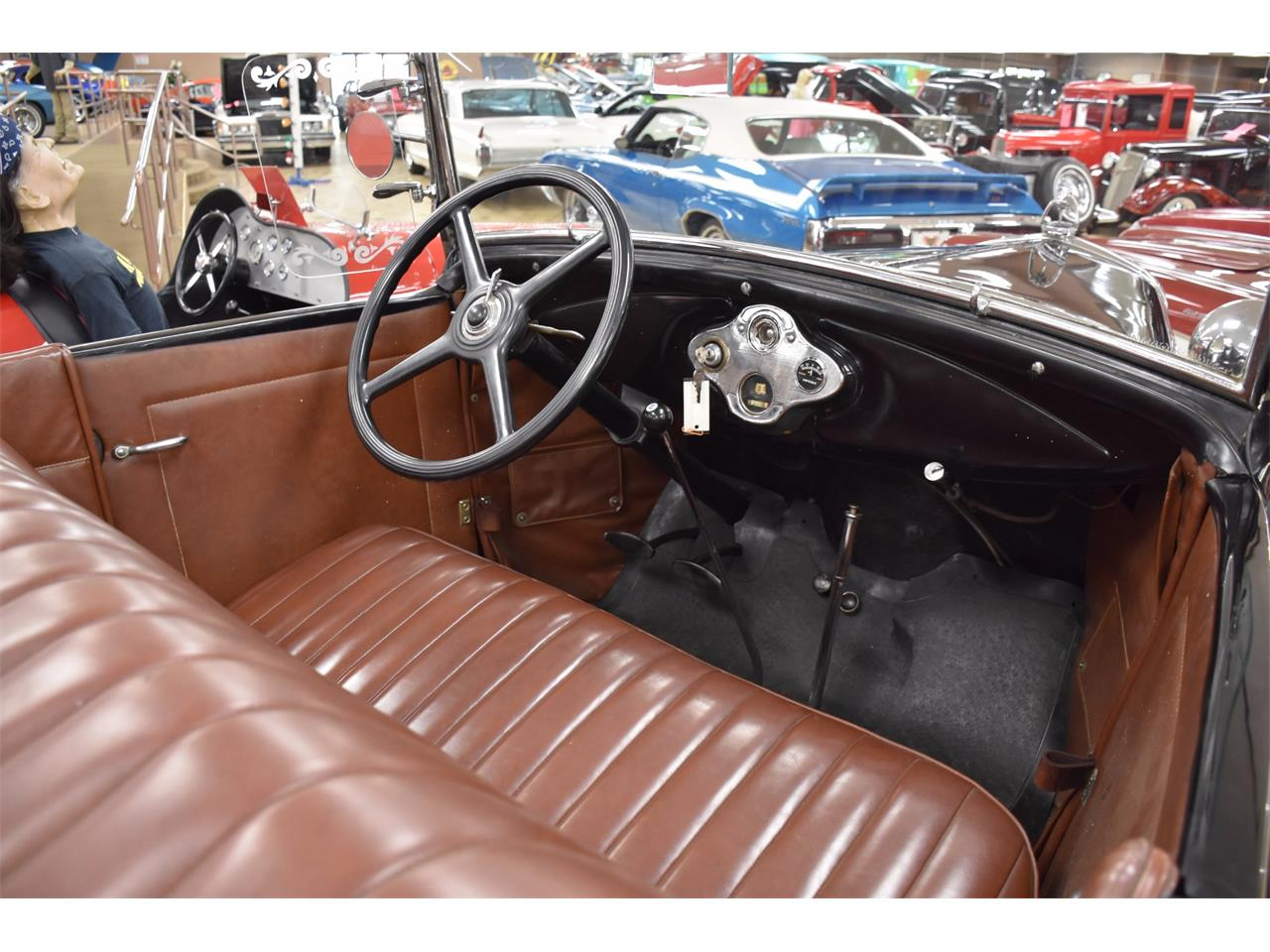 Large Picture of '30 Model A - L5MY