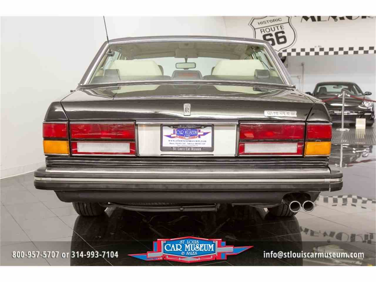 Large Picture of '94 Silver Spur III Saloon - L5N2