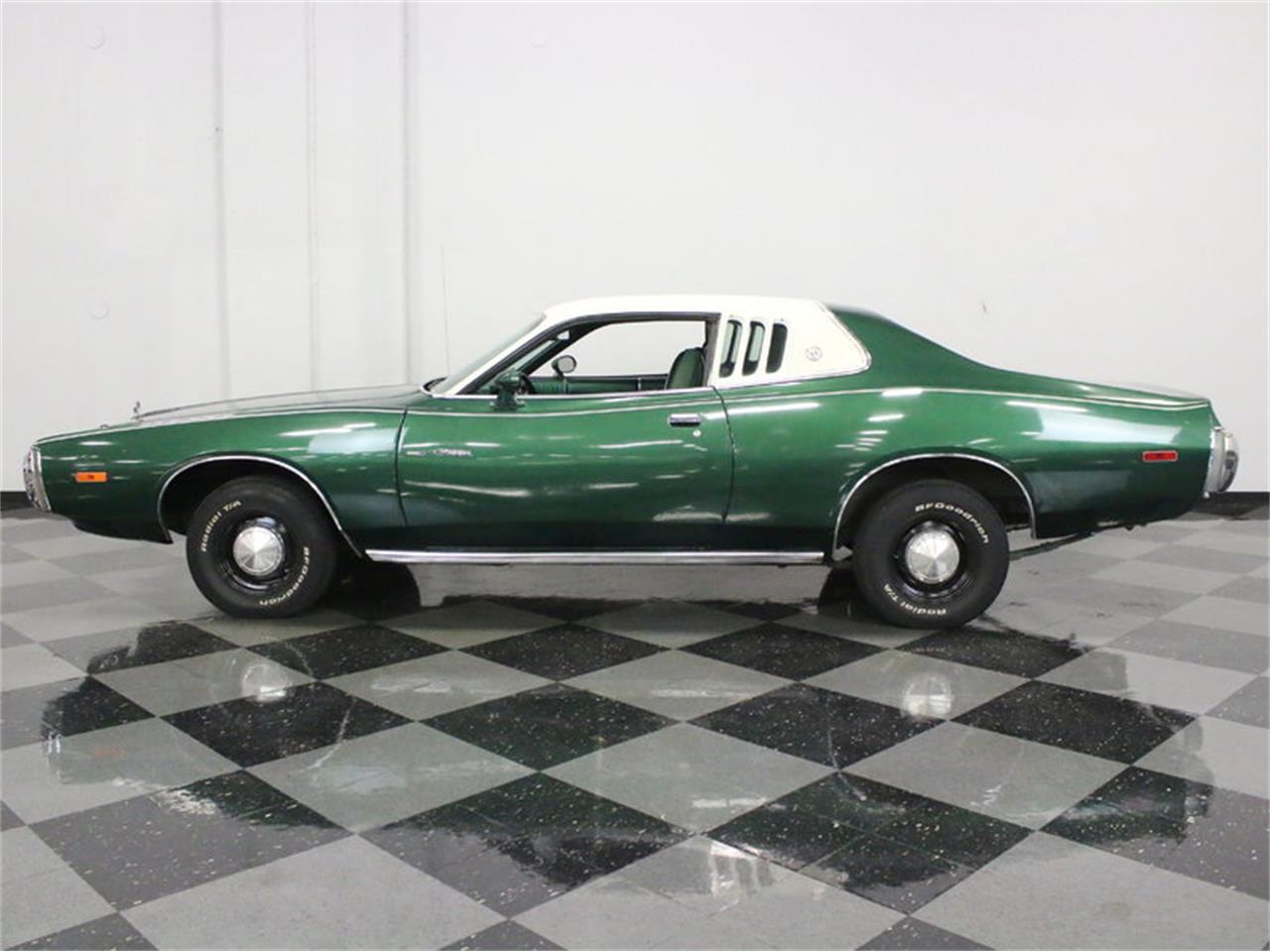 Large Picture of '74 Charger - L5NF