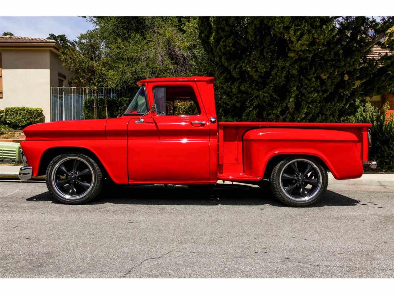 Cars For Sale Auto Village: 1962 Chevrolet C/K 10 For Sale