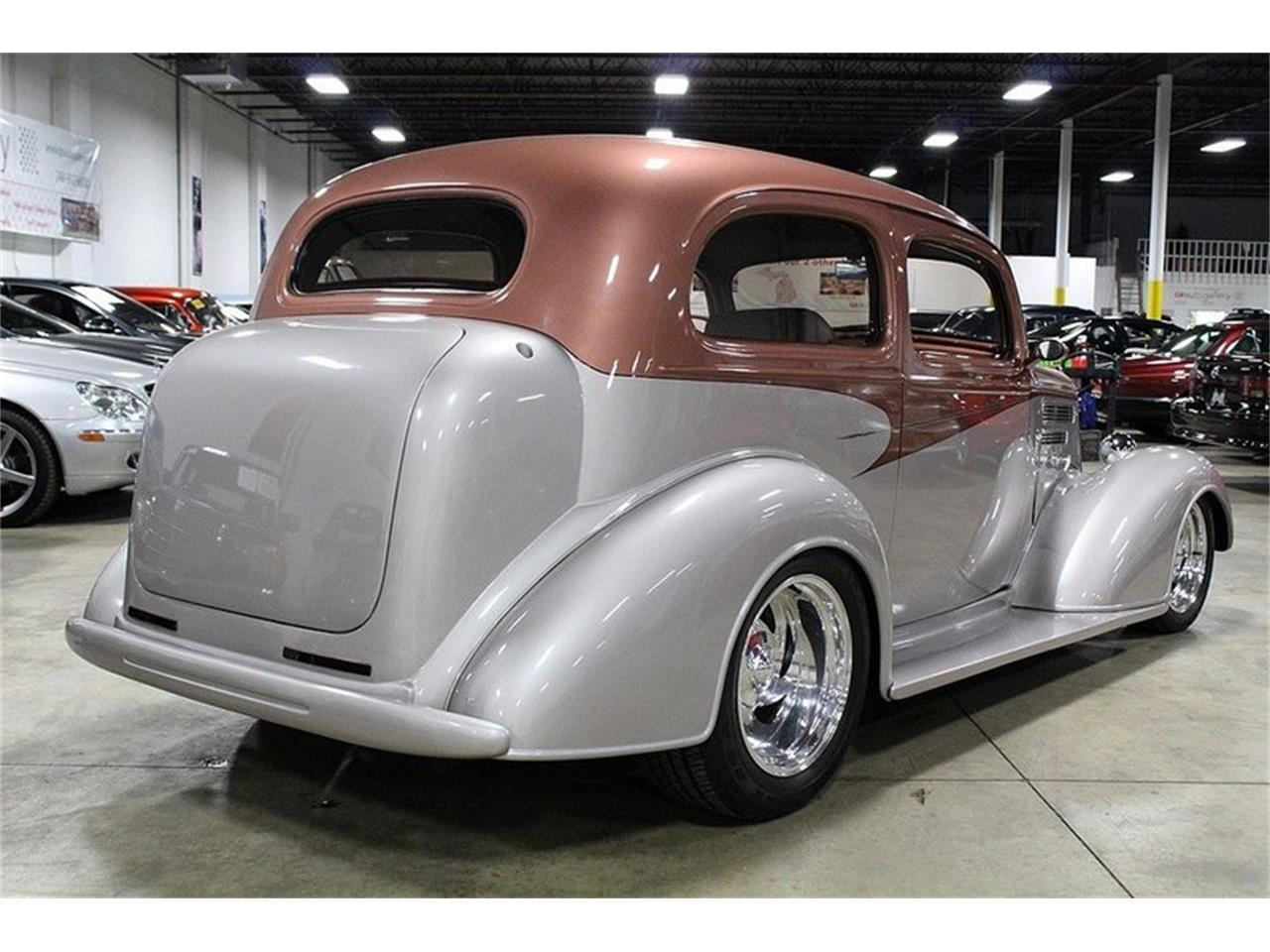 Large Picture of 1936 Deluxe - $33,900.00 - L5NH