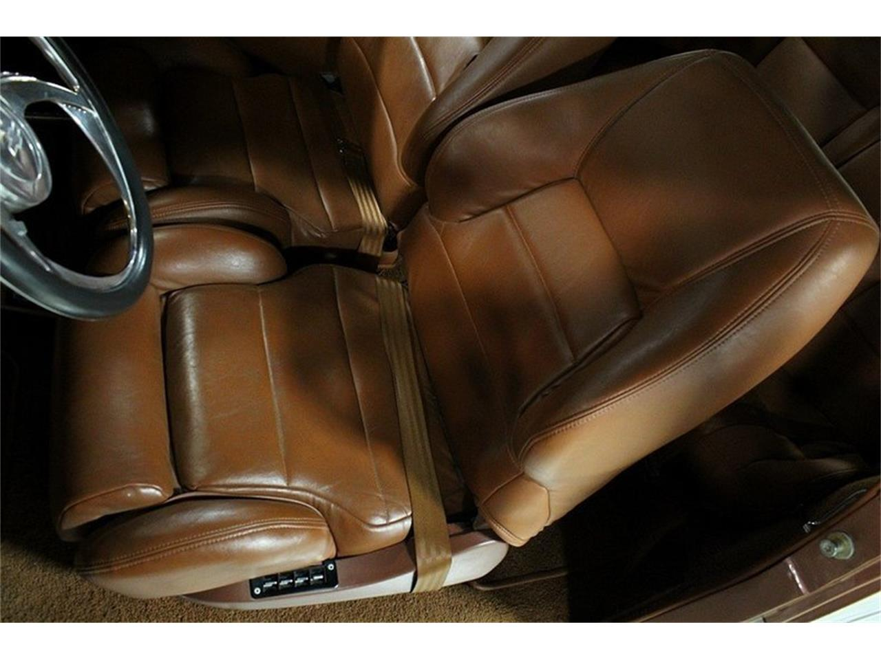 Large Picture of Classic 1936 Deluxe - L5NH
