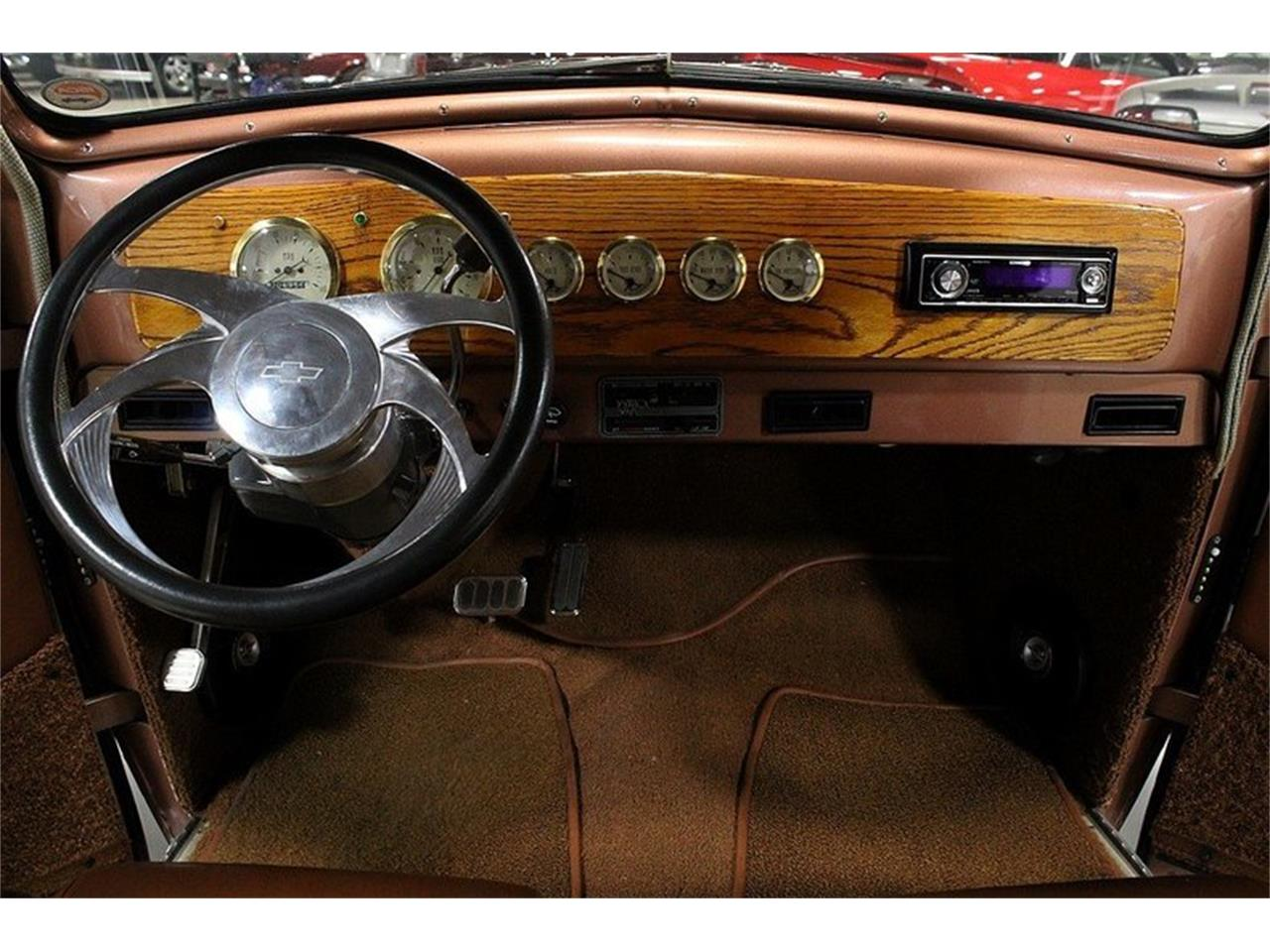 Large Picture of Classic 1936 Deluxe Offered by GR Auto Gallery - L5NH