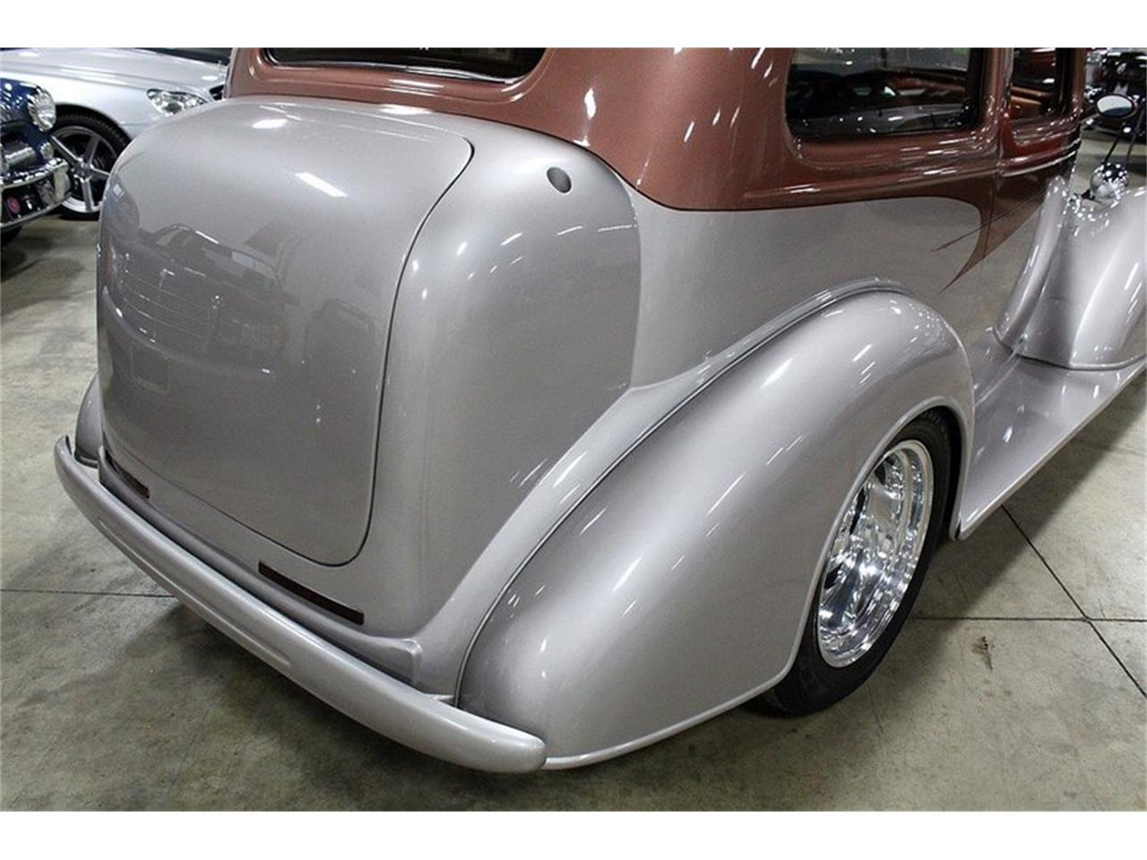 Large Picture of 1936 Chevrolet Deluxe located in Michigan - $33,900.00 Offered by GR Auto Gallery - L5NH