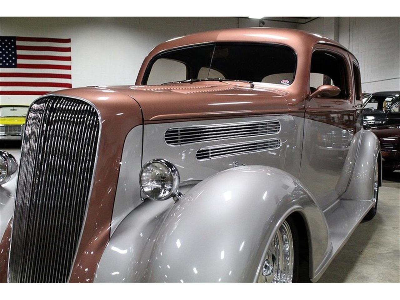 Large Picture of 1936 Deluxe - $33,900.00 Offered by GR Auto Gallery - L5NH