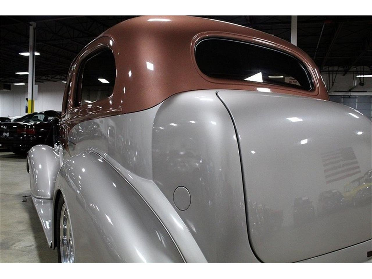 Large Picture of Classic 1936 Chevrolet Deluxe - $33,900.00 - L5NH