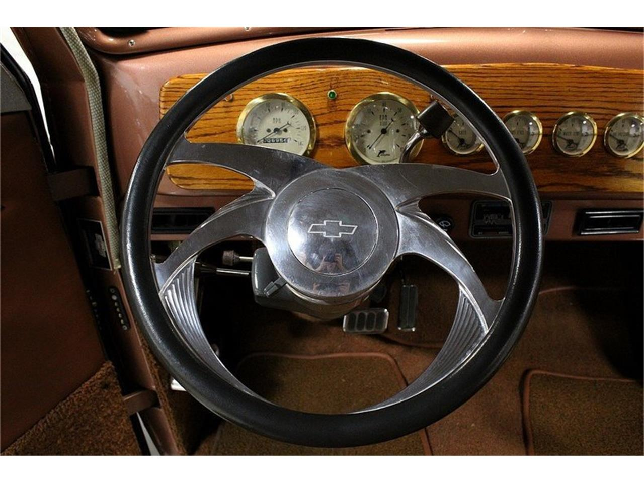 Large Picture of '36 Chevrolet Deluxe - $33,900.00 Offered by GR Auto Gallery - L5NH