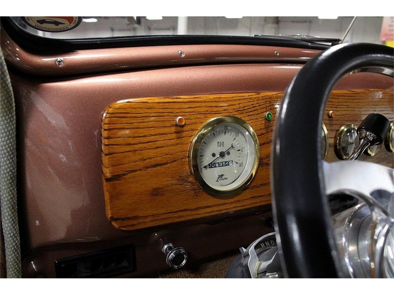 Large Picture of '36 Deluxe Offered by GR Auto Gallery - L5NH