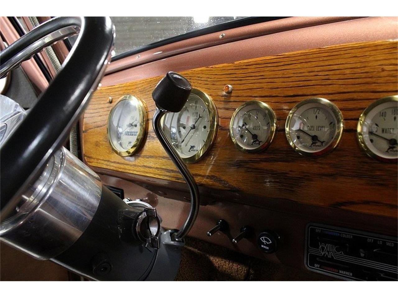 Large Picture of Classic '36 Deluxe Offered by GR Auto Gallery - L5NH