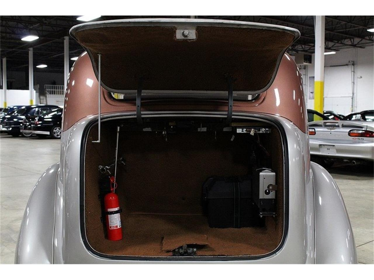 Large Picture of Classic '36 Chevrolet Deluxe - $33,900.00 Offered by GR Auto Gallery - L5NH