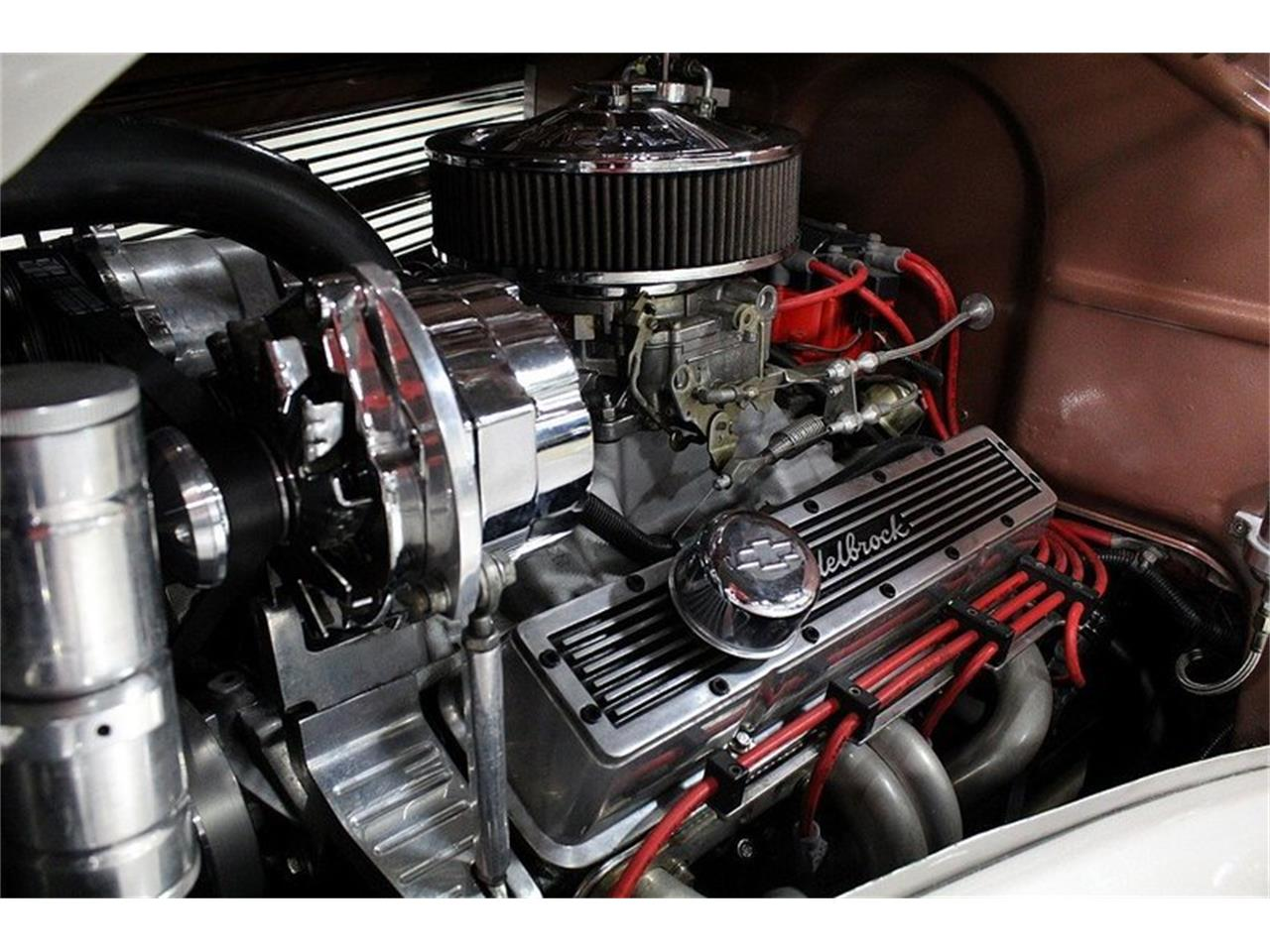 Large Picture of Classic '36 Deluxe located in Michigan - $33,900.00 Offered by GR Auto Gallery - L5NH