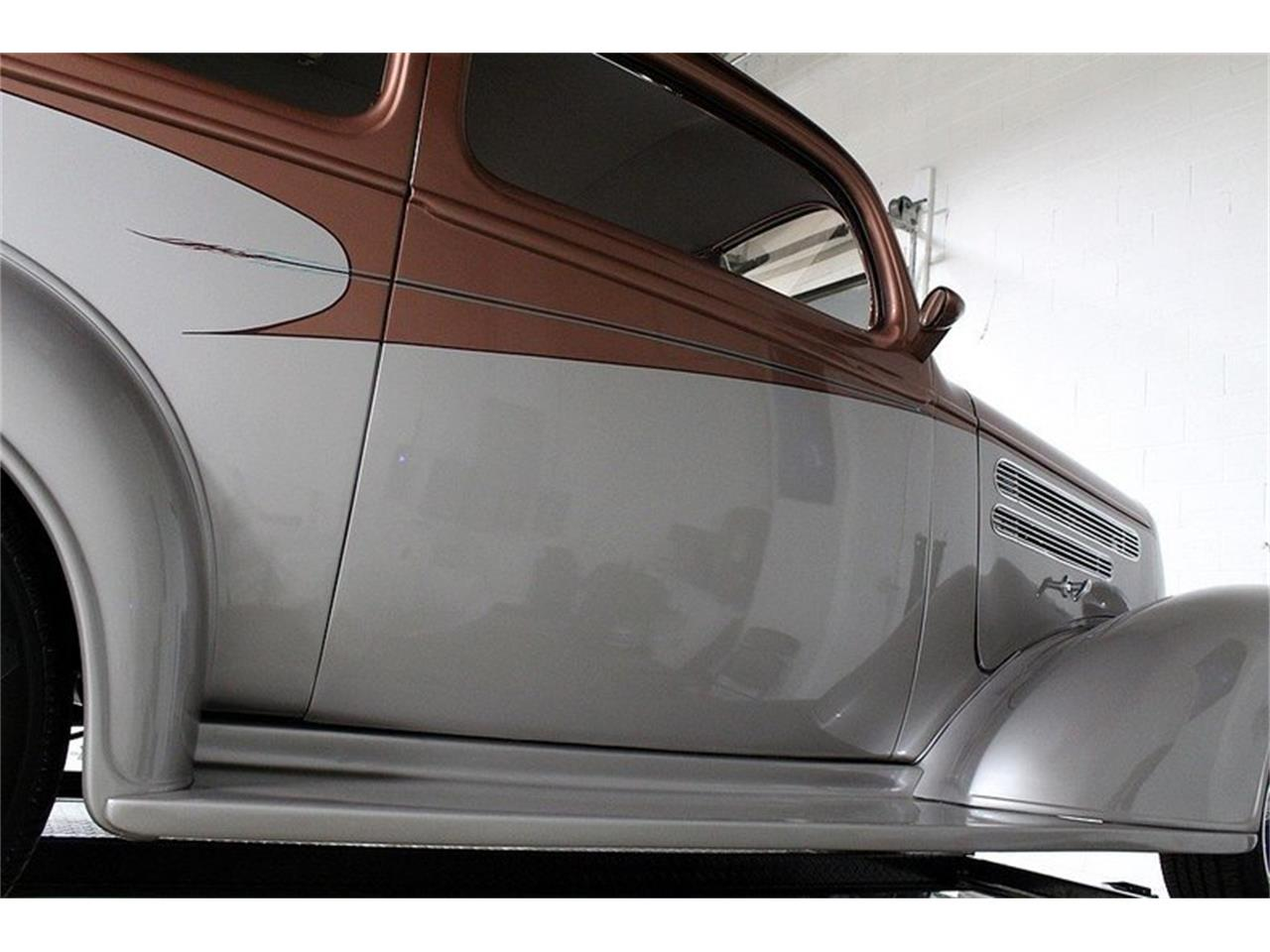 Large Picture of Classic '36 Chevrolet Deluxe located in Kentwood Michigan - $33,900.00 Offered by GR Auto Gallery - L5NH