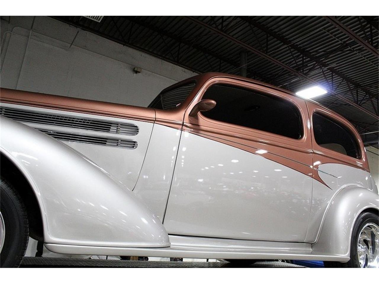 Large Picture of 1936 Deluxe located in Kentwood Michigan Offered by GR Auto Gallery - L5NH