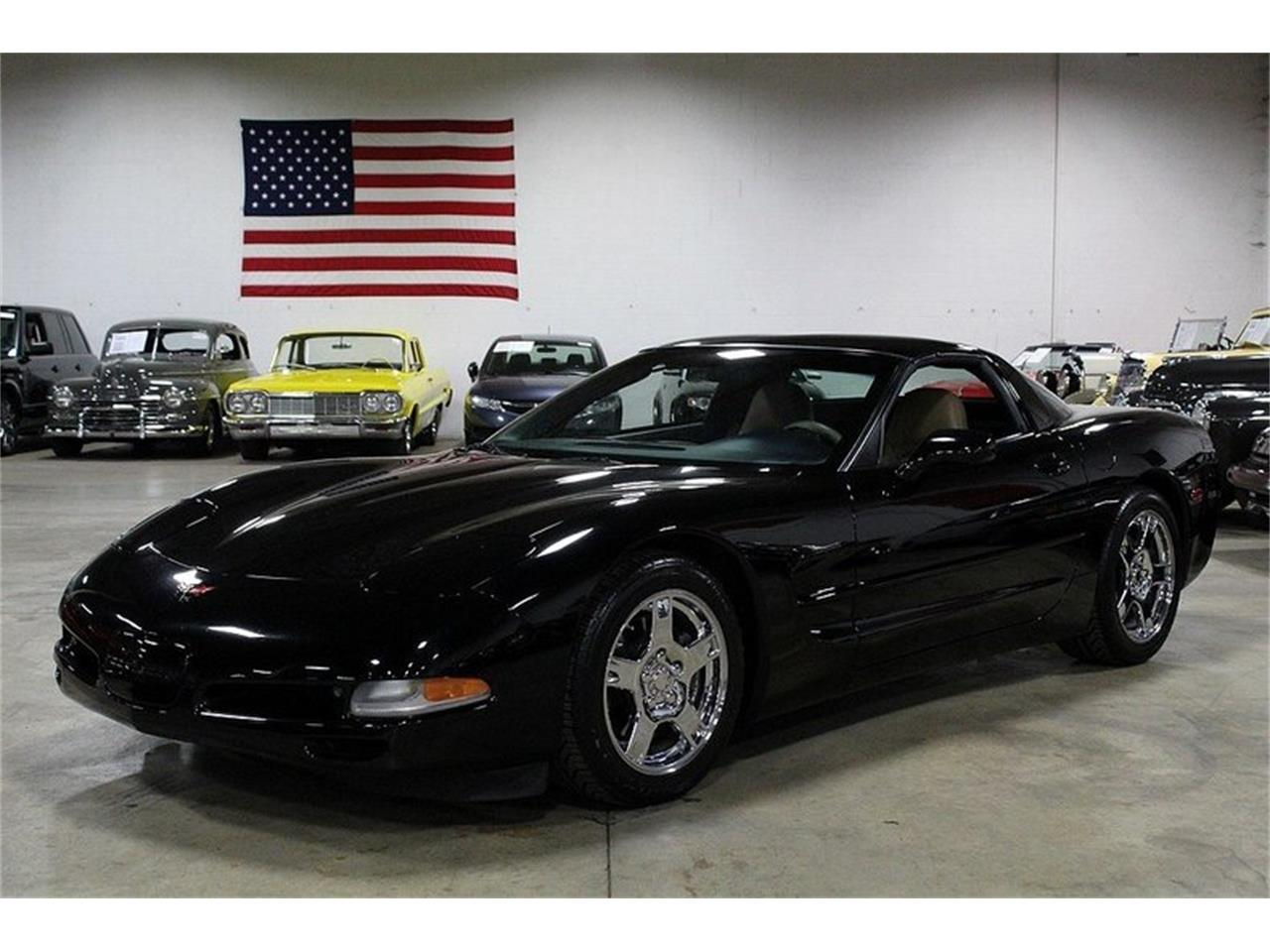 Large Picture of 1998 Chevrolet Corvette located in Kentwood Michigan - $14,900.00 Offered by GR Auto Gallery - L5NJ