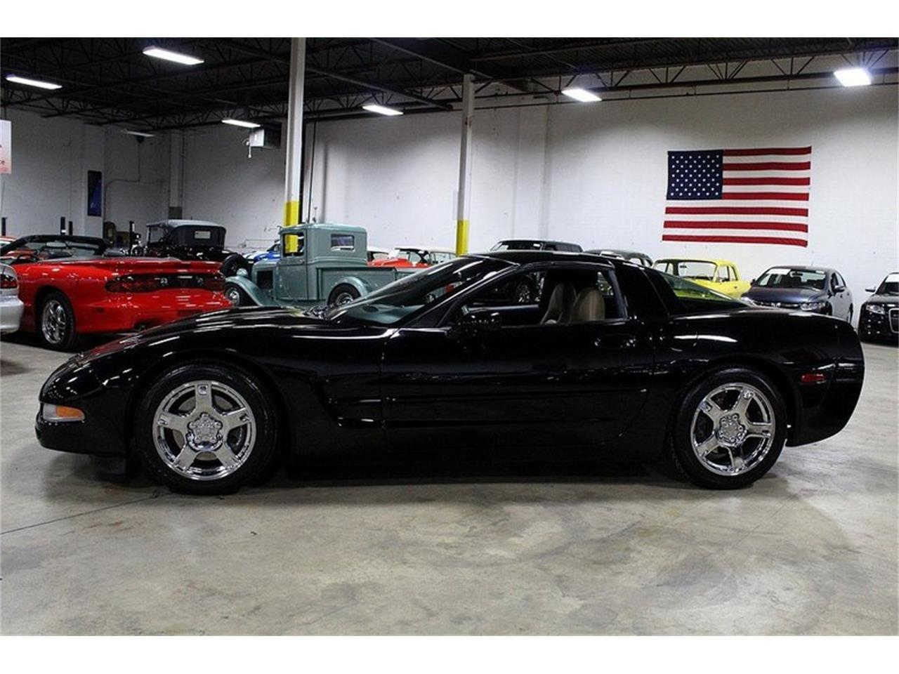 Large Picture of 1998 Corvette Offered by GR Auto Gallery - L5NJ
