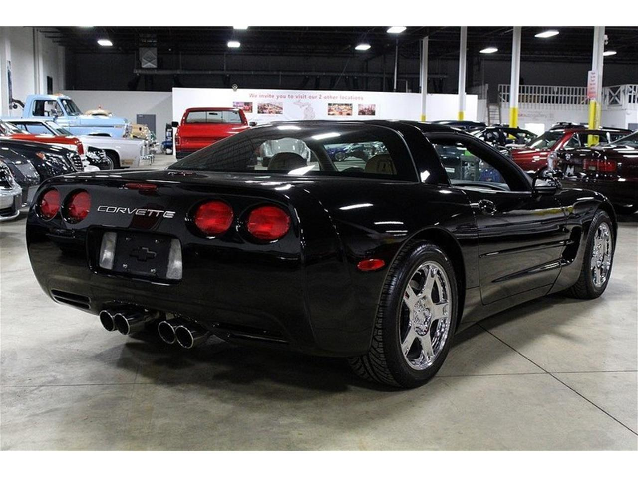 Large Picture of '98 Corvette Offered by GR Auto Gallery - L5NJ