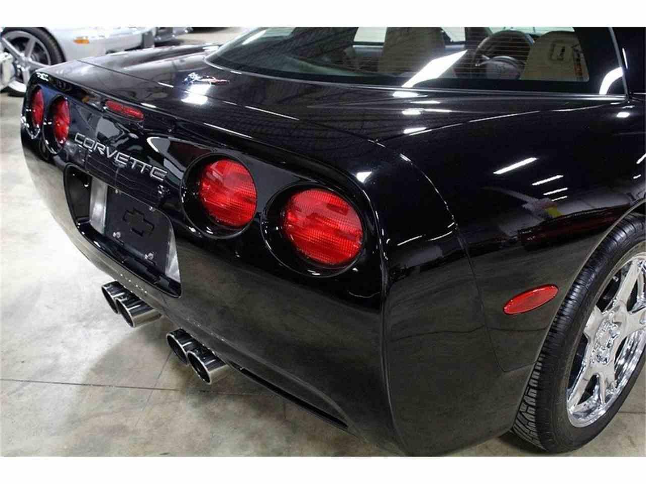 Large Picture of '98 Corvette - L5NJ