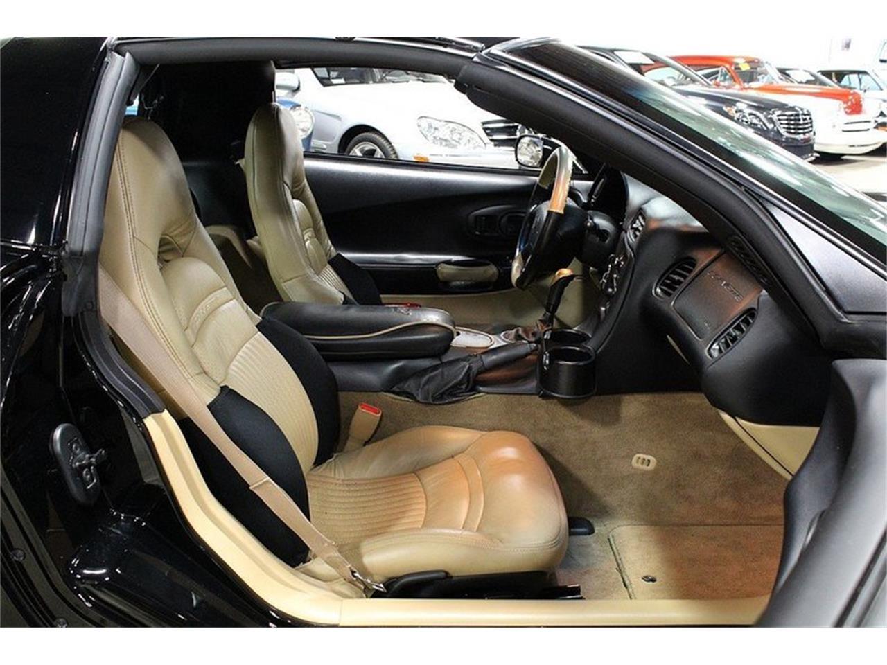 Large Picture of 1998 Corvette located in Michigan - $14,900.00 - L5NJ