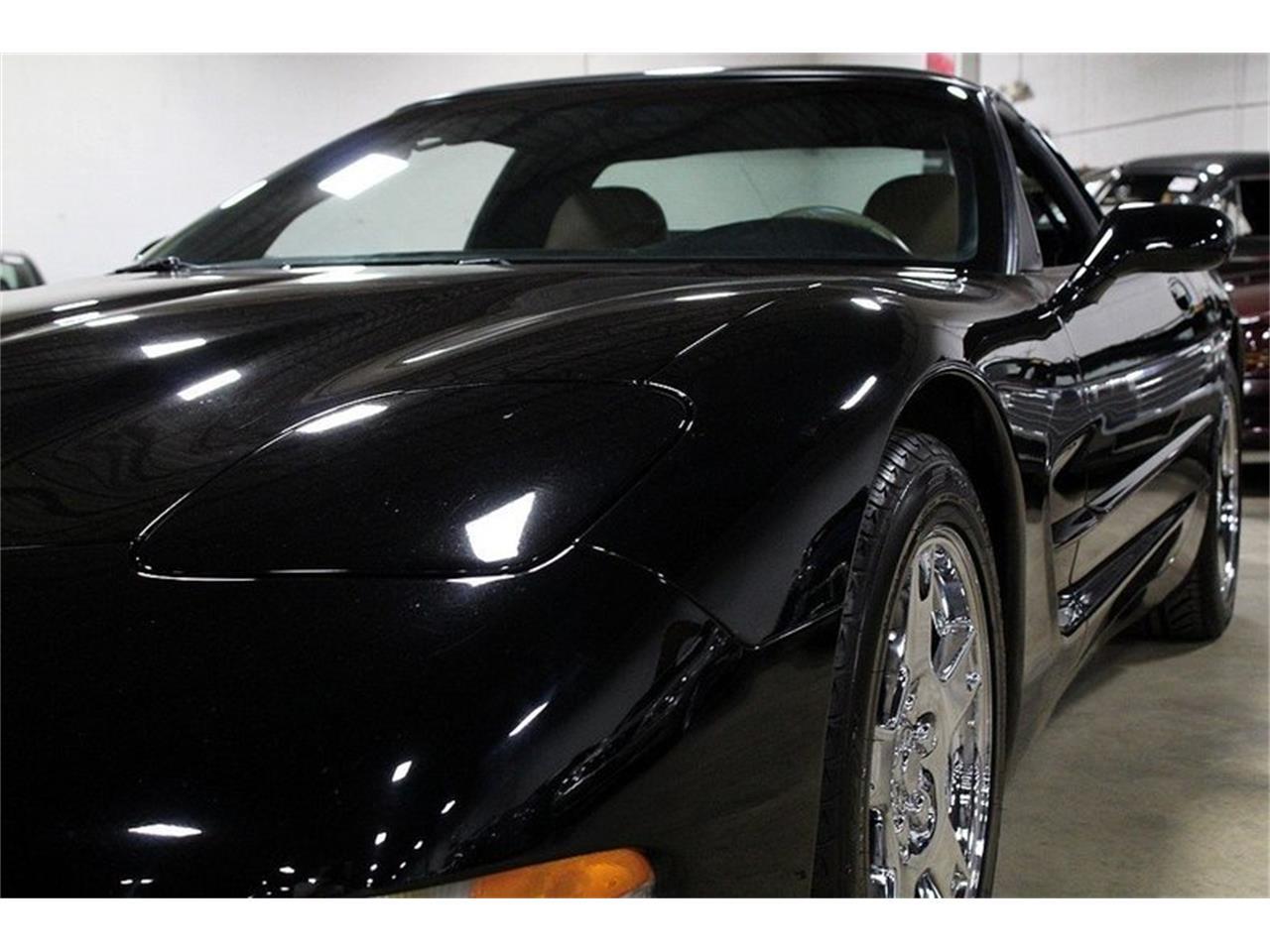 Large Picture of '98 Corvette located in Michigan - L5NJ