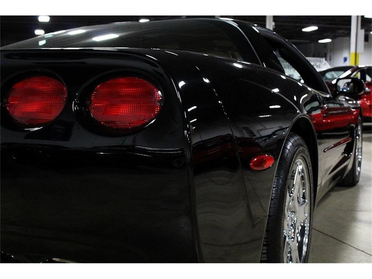 Large Picture of 1998 Chevrolet Corvette - L5NJ