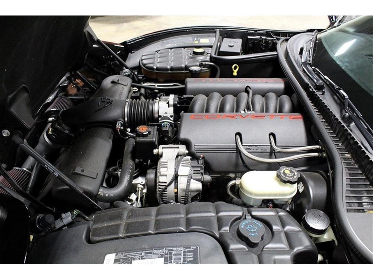 Large Picture of 1998 Corvette - L5NJ