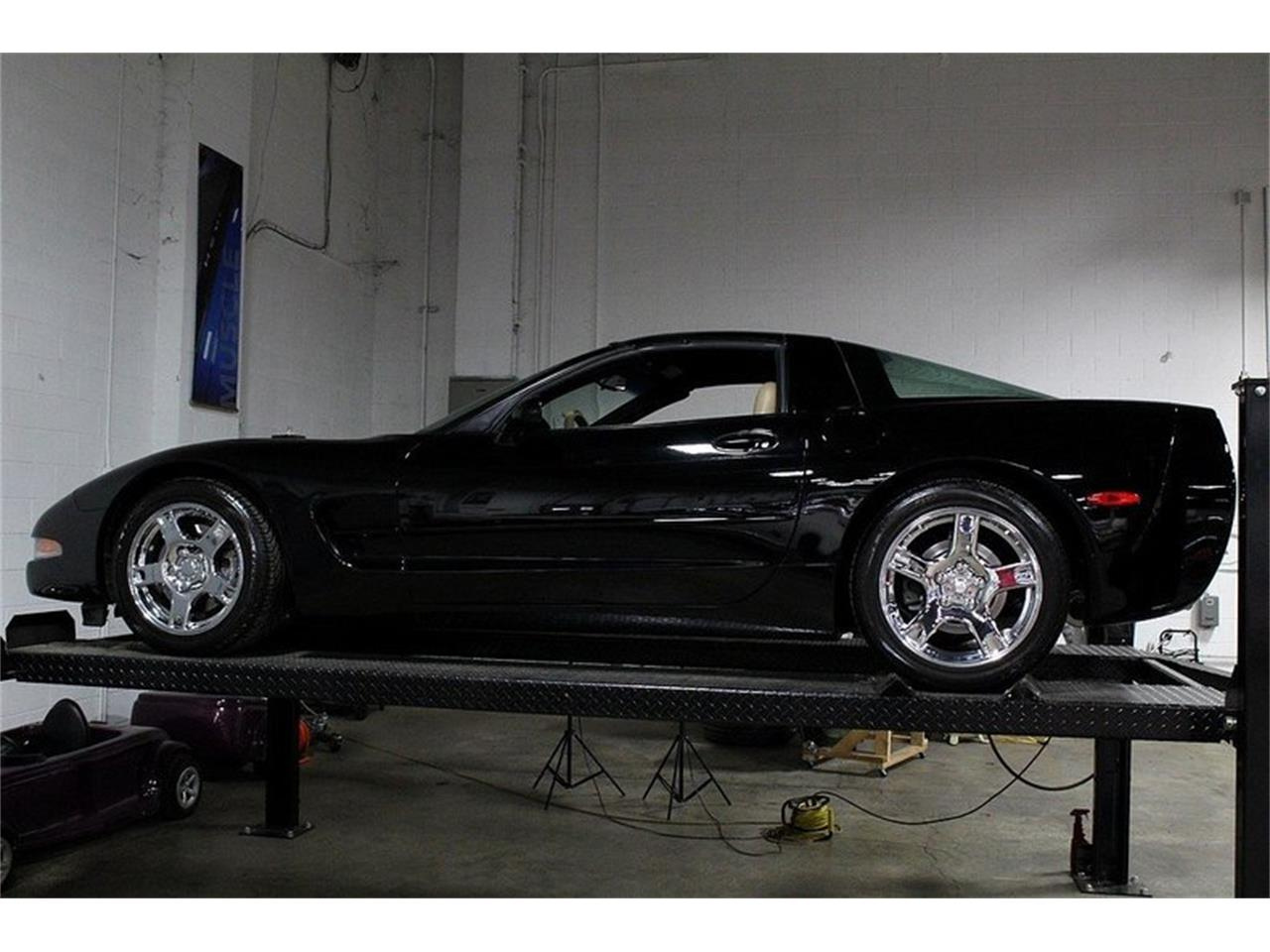 Large Picture of 1998 Corvette located in Kentwood Michigan - $14,900.00 - L5NJ