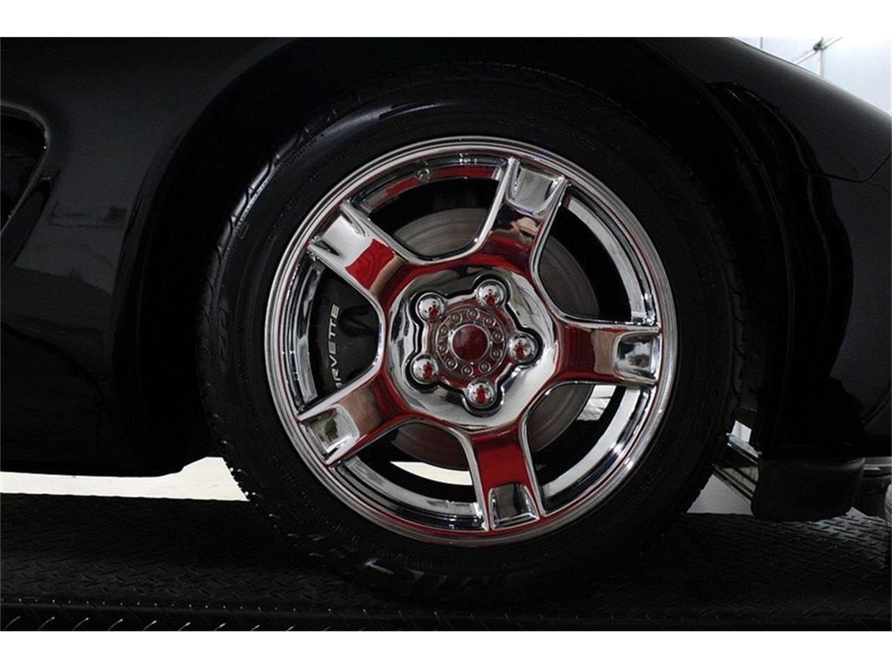 Large Picture of '98 Chevrolet Corvette - $14,900.00 - L5NJ