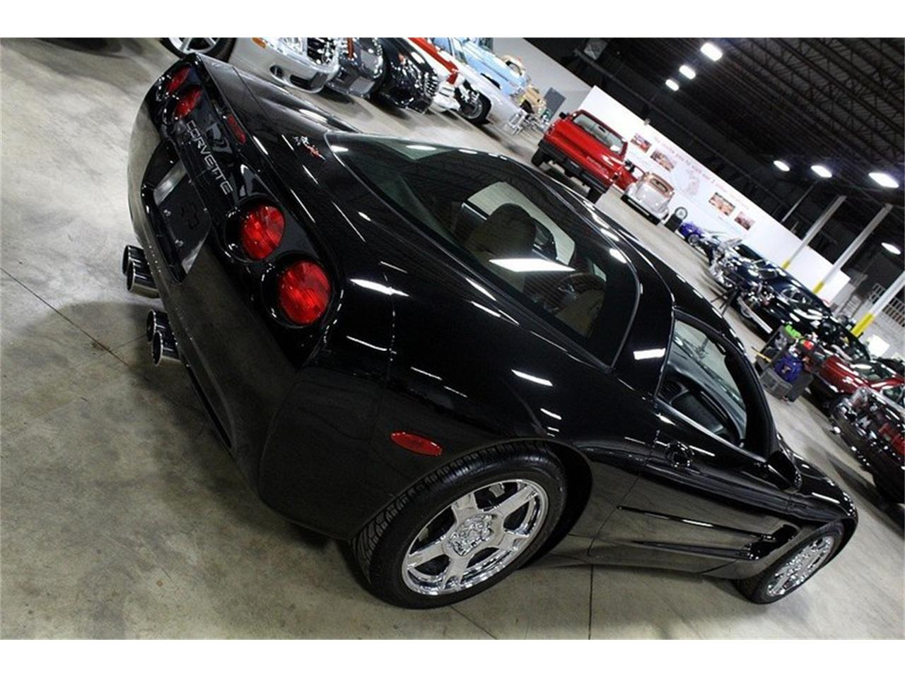 Large Picture of 1998 Corvette located in Michigan Offered by GR Auto Gallery - L5NJ