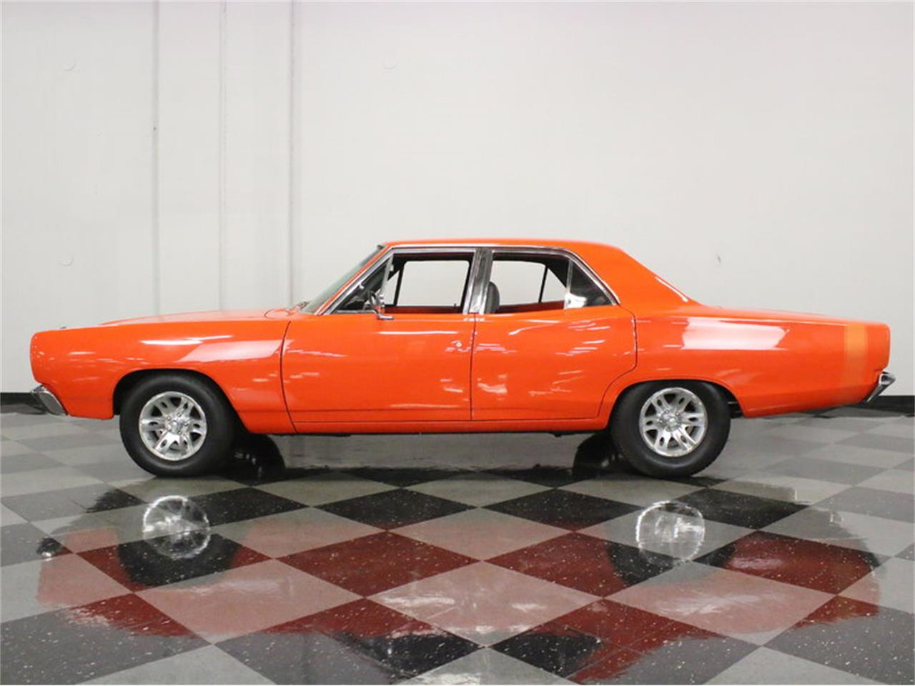 Large Picture of Classic 1969 Coronet located in Ft Worth Texas Offered by Streetside Classics - Dallas / Fort Worth - L5NW